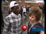 Репортаж ТВЦ @ 1000 дней до Олимпиады в Сочи 2014